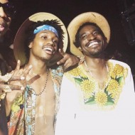 Raury with Andre 3000