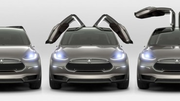 Tesla Motors Releases its First Ever Electric SUV!–and It's Pretty Sweet!