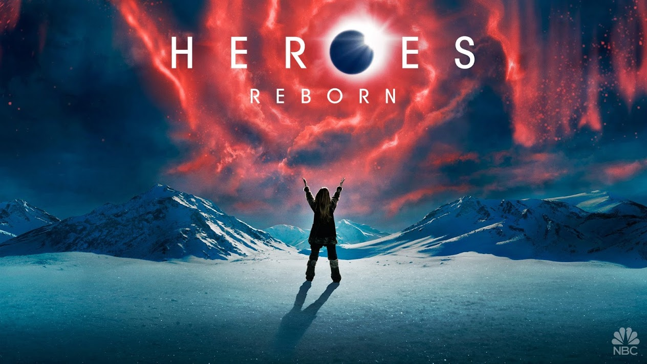 The Heroes Reborn Collection Spoilers with New Episode Launch Date