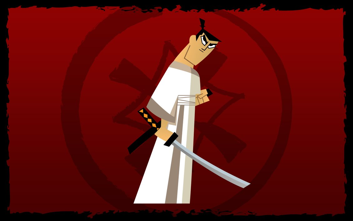 Samurai Jack Returns to Adult Swim in 2016