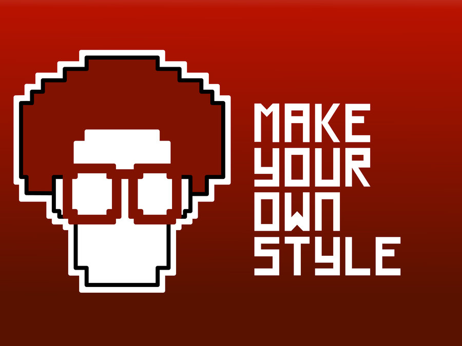 Make-your-ownstyle