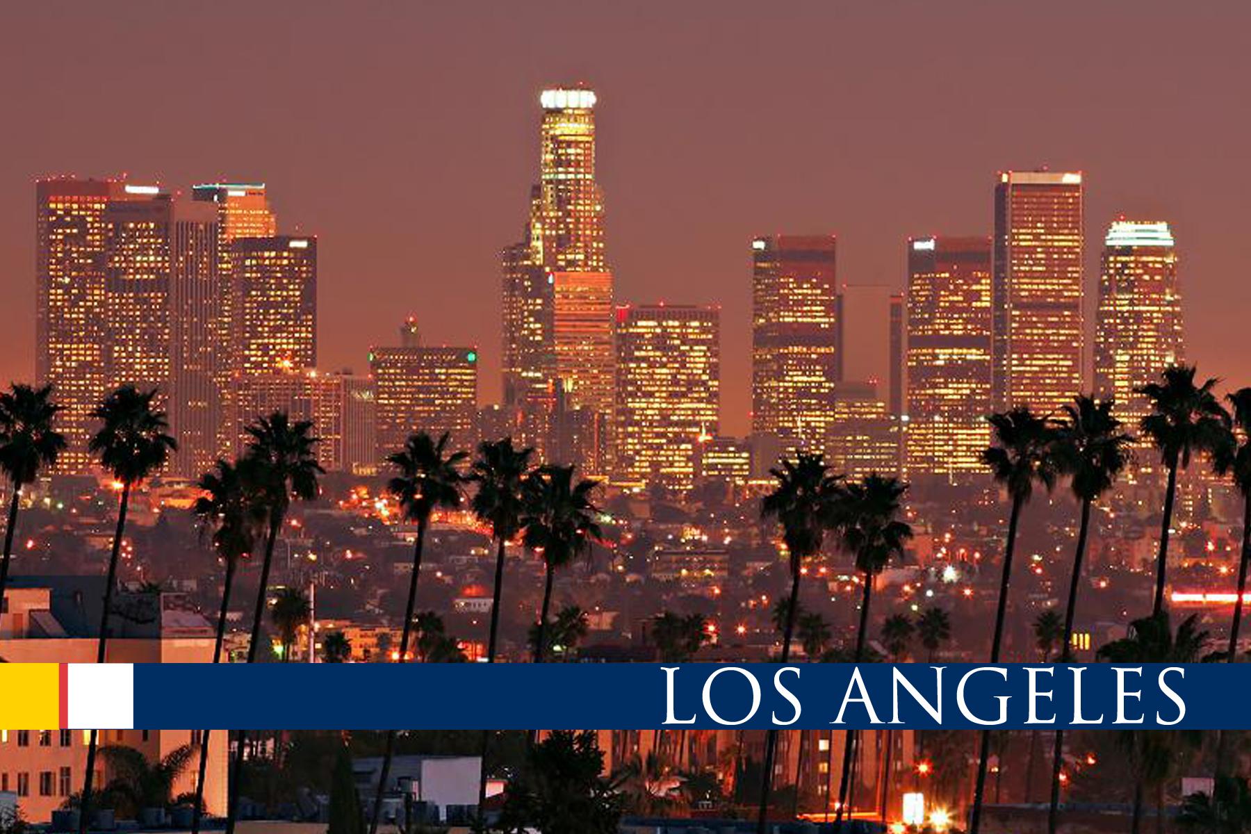 Los_Angeles_Region